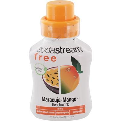 SodaStream Maracuja-Mango Geschmack 0.4L