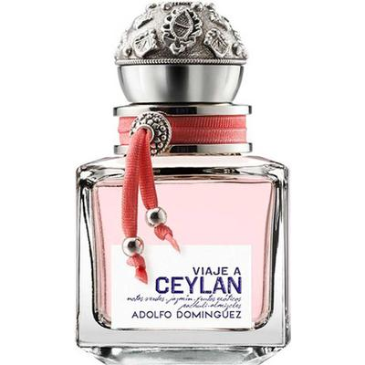 Adolfo Dominguez Viaje A Ceylan Woman EdT 50ml