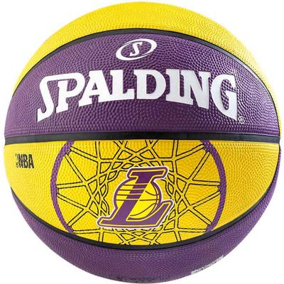 Spalding NBA Team L.A. Lakers