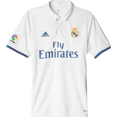 Adidas Real Madrid Home Jersey Sr