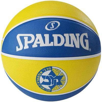 Spalding Elteam Maccabi