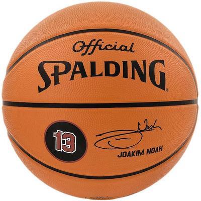 Spalding Joakim Noah