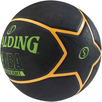 Spalding NBA Highlight