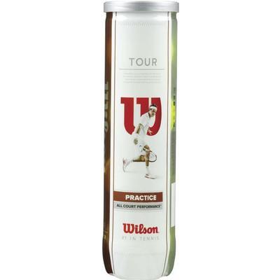 Wilson Tour Germany 4 Balls