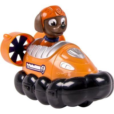 Spin Master Paw Patrol Racer Zuma's Hovercraft Vehicle