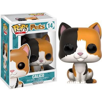 Funko Pop! Pets Calico