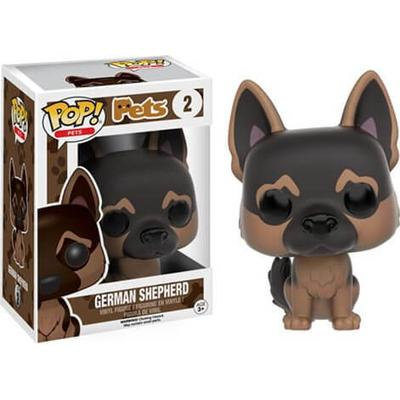 Funko Pop! Pets German Shepherd