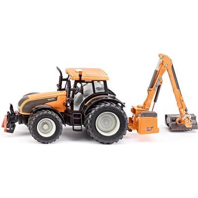 Siku Tractor with Kuhn Embankment Mower 3659