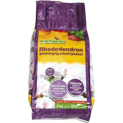 Bayer Animix Rhododendrongødning 2kg