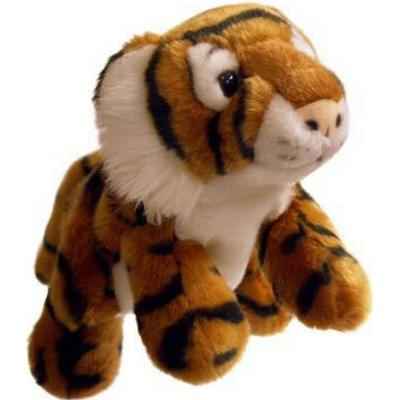 The Puppet Company Tiger Full Bodied