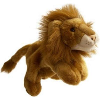 The Puppet Company Lion Full Bodied