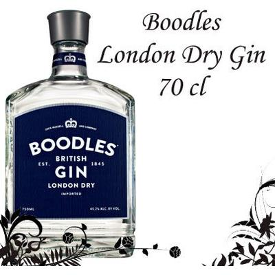 Boodles Gin 70 cl