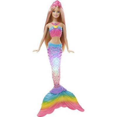 Mattel Rainbow Lights Mermaid
