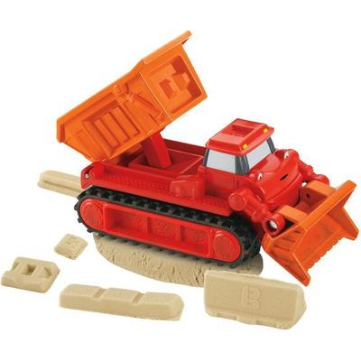 Fisher Price Bob The Builder Mash & Mould Muck