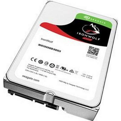 Seagate IronWolf NAS ST2000VN004 2TB