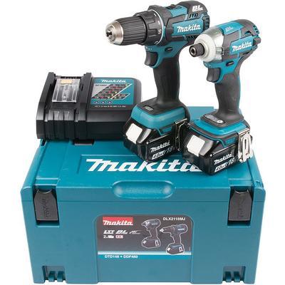 Makita DLX2118MJ