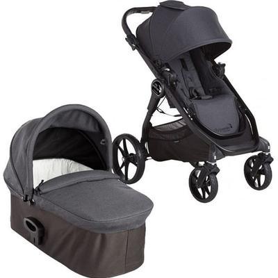 Baby Jogger City Premier (Duo)