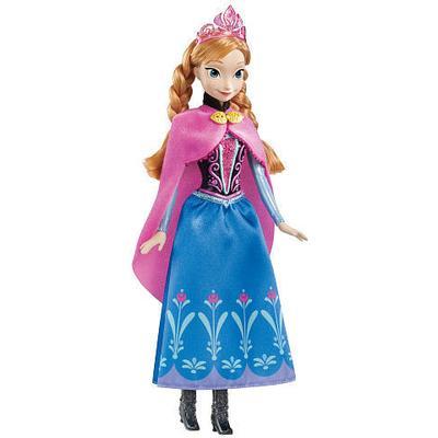 Disney Anna of Arendelle Y9958
