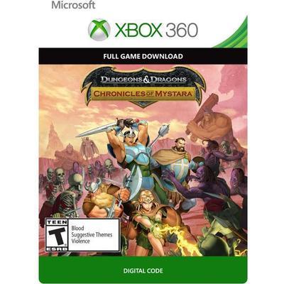 Dungeon & Dragons: Chronicles of Mystara