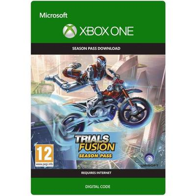 Trials Fusion: Season Pass
