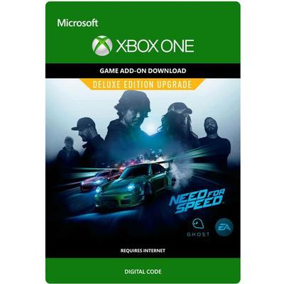 Need for Speed- Deluxe Edition Upgrade