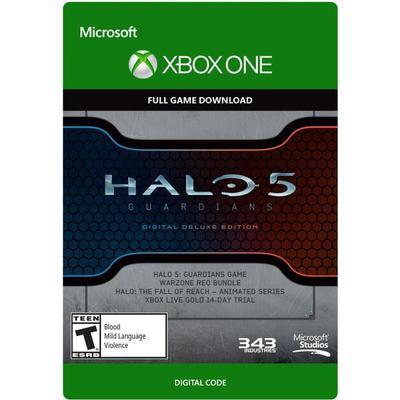 Halo 5: Guardians - Digital Deluxe Edition