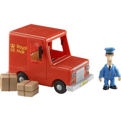 Postman Pat Vehicle & Accessory Set