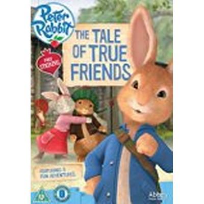 Peter Rabbit - The Tale Of True Friends DVD