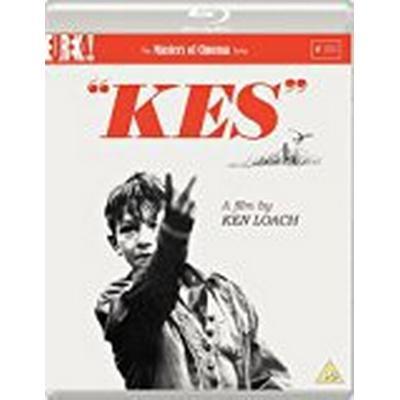 Kes (1969) (Masters of Cinema) Blu-ray