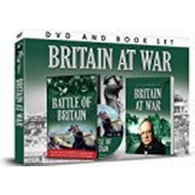 Britain At War Book DVD Set