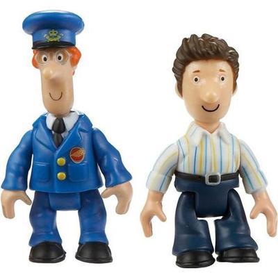 Postman Pat Sds Pat & Ben