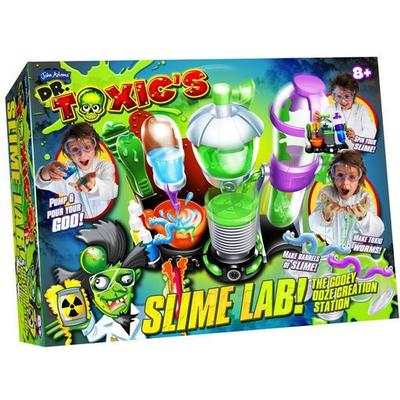 Tactic Slime Lab