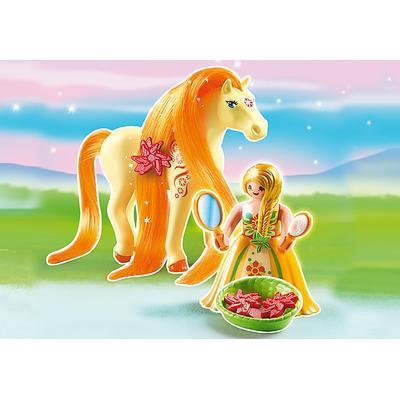 Playmobil Princess Sunny with Horse 6168