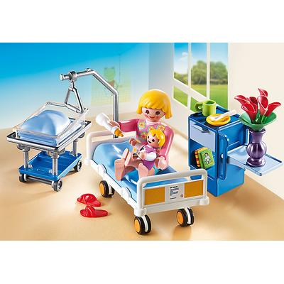 Playmobil Maternity Room 6660