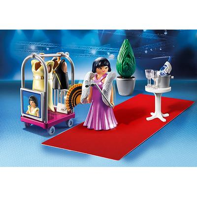 Playmobil Celebrity on the Red Carpet 6150