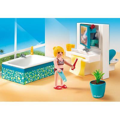 Playmobil Modern Bathroom 5577