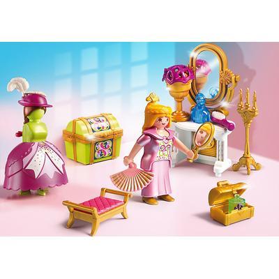 Playmobil Royal Dressing Room 5148