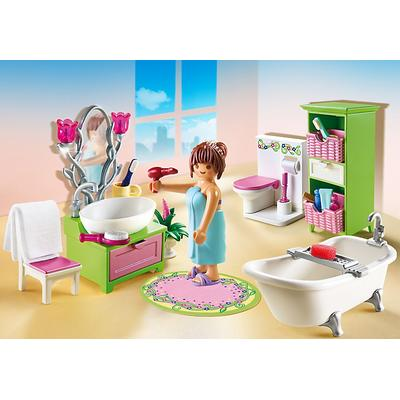 Playmobil Vintage Bathroom 5307