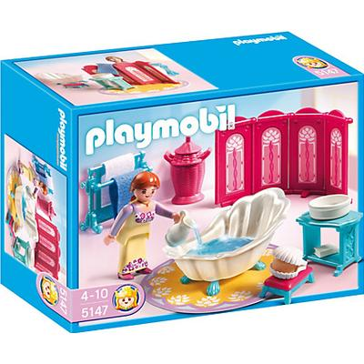 Playmobil Royal Bath Chamber 5147