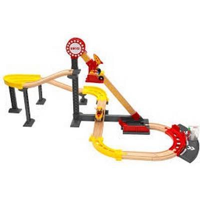 Brio Roller Coaster Set 33730