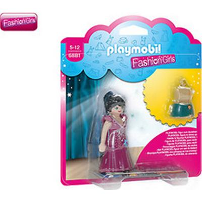 Playmobil Party Fashion Girl 6881