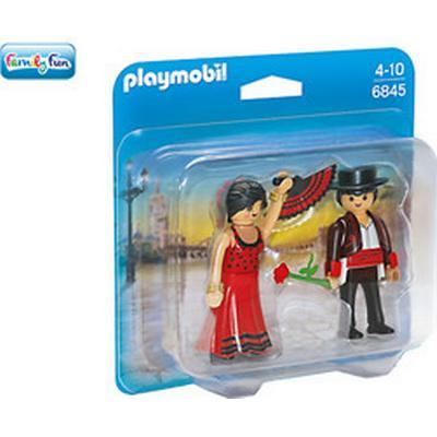 Playmobil Flamenco Dancers Duo Pack 6845