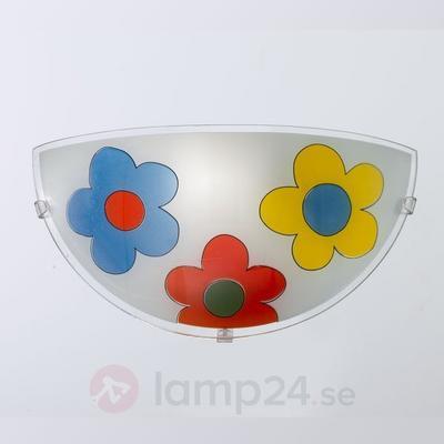 Fabas Luce Fiori Wall Lamp Vägglampa