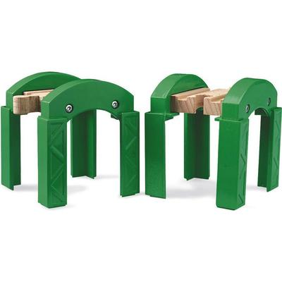 Brio Stacking Track Supports 33253