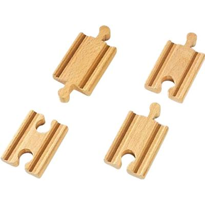 Brio Mini Straight Tracks 33333