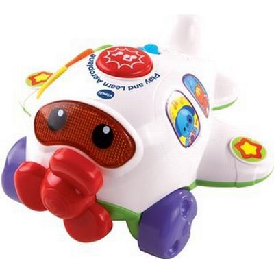 Vtech Play & Learn Aeroplane