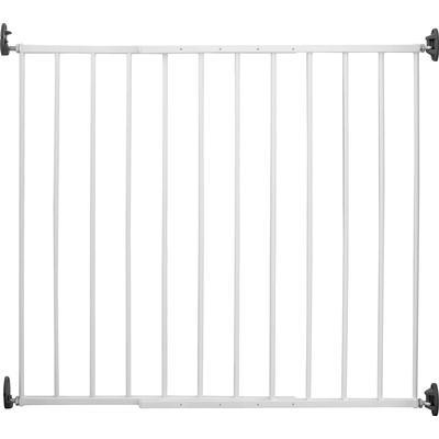 Reer Säkerhetsgrind Basic Simple Lock Metall