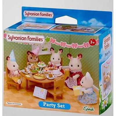 Sylvanian Families Party Set