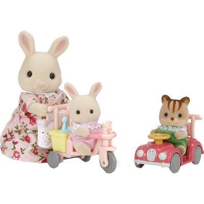 Sylvanian Families Babies Ride & Play