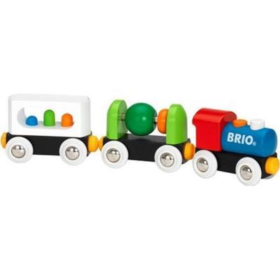 Brio My First Railway Train 33729